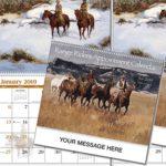 Free Range Riders 2019 Calendar