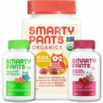 Free SmartyPants Vitamin Samples