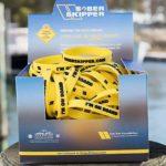 Free Sober Skipper Wristbands