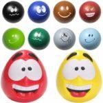Free Stress Ball