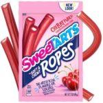 Free SweeTARTS Ropes sample