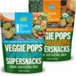 Free Veggie Pops Sample