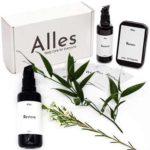 Free Alles Restore Skincare Samples