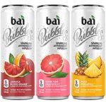 Free Bai Bubbles Sparkling Water