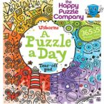 Free Catalogue From The Happy Puzzle Company