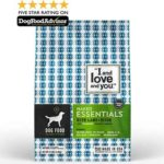 Free Naked Essential Dog Food Sample