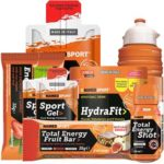 Free Sample of HydraFit Sport Drink