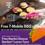 Free Stuff and Contests on T-Mobile Tuesdays