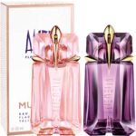 Free Thierry Mugler Alien Fragrance Samples