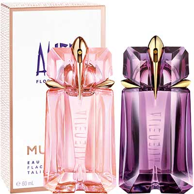 Free Thierry Mugler Alien Fragrance Samples Freebies And Free