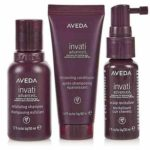 Free Aveda Invati Advanced 3-Step System