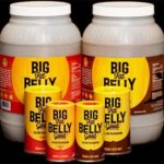 Free Big Fat Belly Good Seasoning