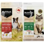 Free Black Hawk Pet Food