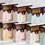 Free Box of Halo Top Pops