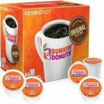 Free Dunkin' Coffee Sample