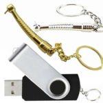 Free Handpiece Keychain