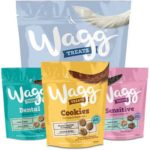 Free Pack of Wagg Dog Treats