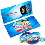 Free UltraFeel Condom Sample