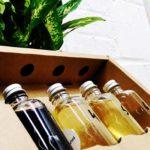Free Wine Tasting Kit