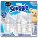 Free Snuggle Starter Kit