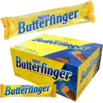 Free Butterfinger Candy Bar