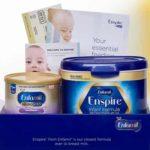 Free Enfamil Enspire Infant Formula