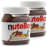 Free Nutella Hazelnut Spread Samples