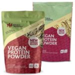 Free Vegan Protein Powder