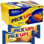 Free Bahlsen's Pick Up Biscuits