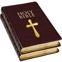 Free Bible  How to Get a Free Bible by Mail - Freebies and