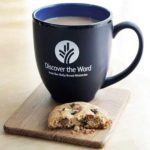 Free Ceramic Mug From Discover the Word
