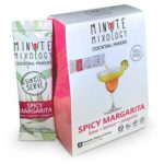 Free Minute Mixology Cocktail Mixer