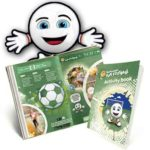 Free Fun Football Activity Book