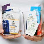 Free Kiehls Skincare Samples