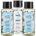 FREE Love Beauty and Planet Flower Shampoo and Conditioner