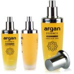 Free Argan Oil