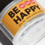 Free Be Happy CBD Product Sample