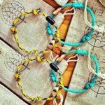 Free Bracenet Save the Seas Bracelet
