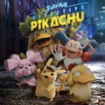 Free Pokémon: Detective Pikachu Event