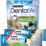 Free Purina DentaLife Daily Oral Care Chew
