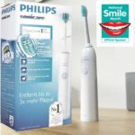 Free Philips Sonicare CleanCare+ Toothbrush