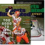 Free Subscription to Sports Illustrated Magazine