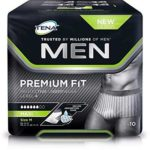Free TENA Men Premium Fit Pants
