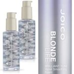 Free Blonde Life Brilliant Glow Brightening Oil