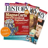 Free magazines and catalogs by mail