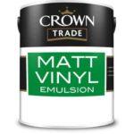 Free Crown Paint Pots