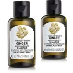 Free Ginger Anti-Dandruff Shampoo