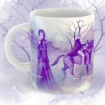 Free Jane Eyre Limited Edition Mug