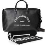 Free Karl Lagerfeld Towel and Bag