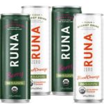 Free RUNA Clean Energy Drink